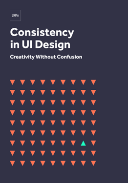 Consistency in UI Design