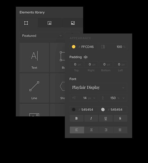 UXPin vs  Adobe XD