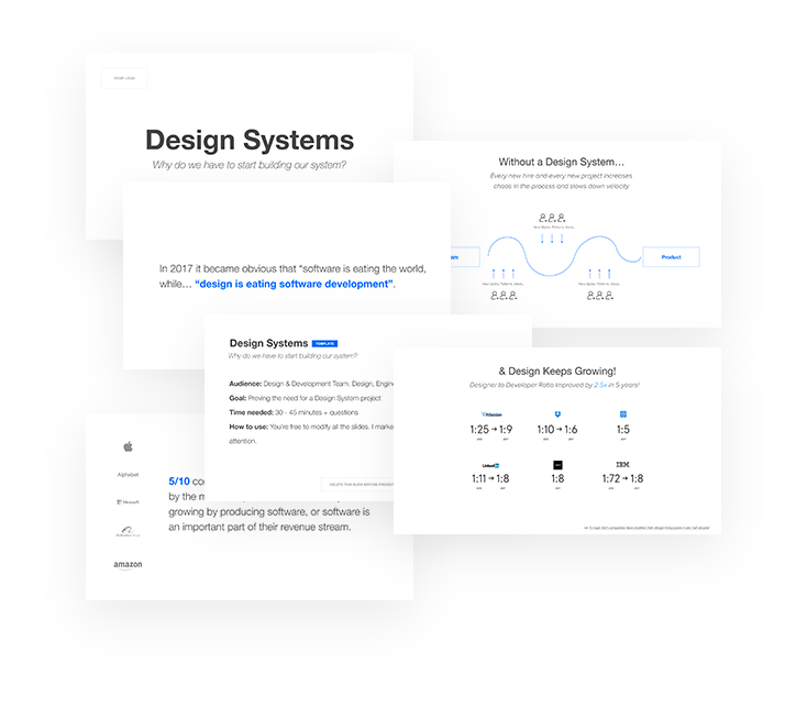 Creating a Design System: The Step-by-Step Guide