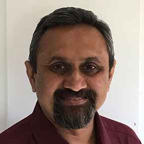 Satish Ramachandran