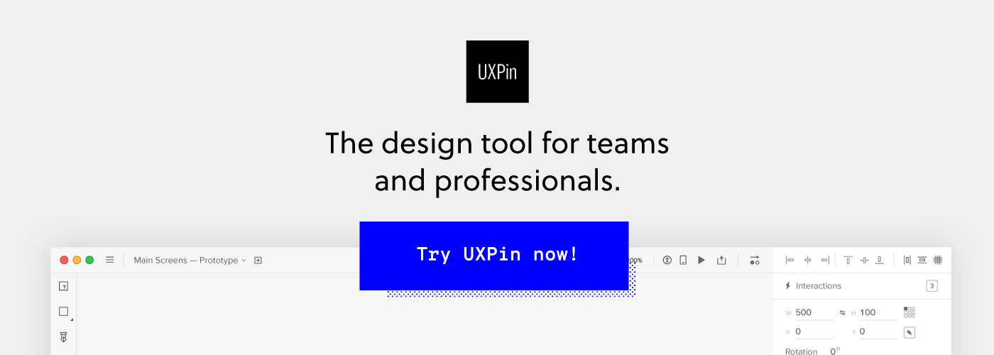 Creating A Design System Implementing Icon Libraries Uxpin