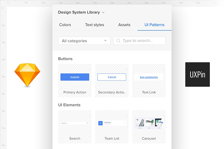 Design System Libraries