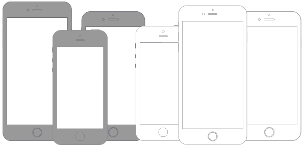Grab The Best IOS 8 Wireframing UI Design Kit For Free