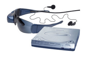 eyetop wearable dvd player