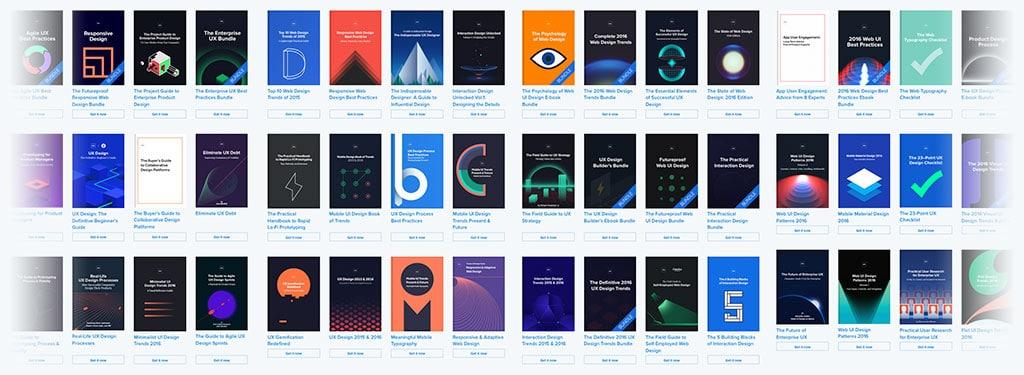Ebooks galore